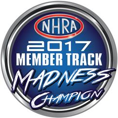 Member Track Madness